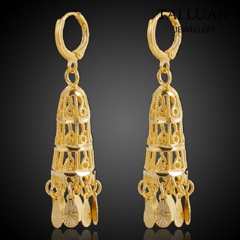 moon iversen ji handmade collections earrings reflection szor gold john stud circle open products