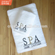 Trade Assurance 5 Star Hotel Used 16s Hand Towel/ Face Towel/ Bath Towel Set
