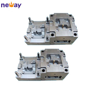 Suzhou Factory Custom Precision Plastic Injection Mold Making