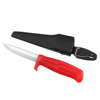 Forever sharp knives with sheath