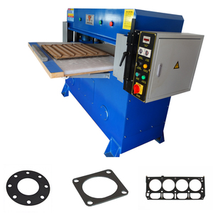 30tons press hot sale hydraulic gasket cutting machine