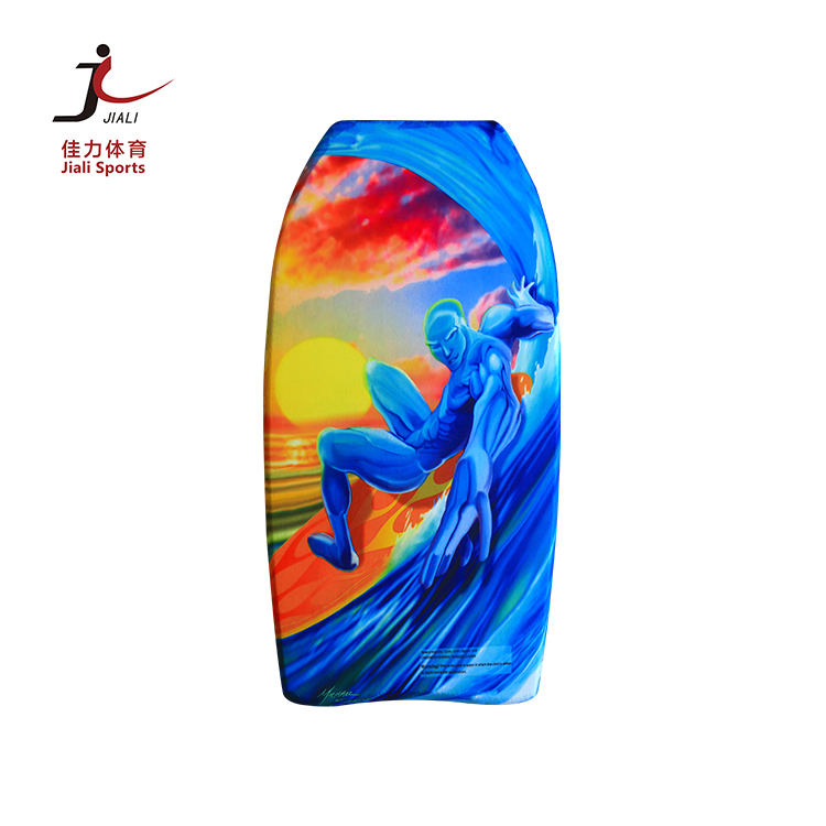 "New Arrival customized design adult 37"" boogie bodyboard for adults and kids"