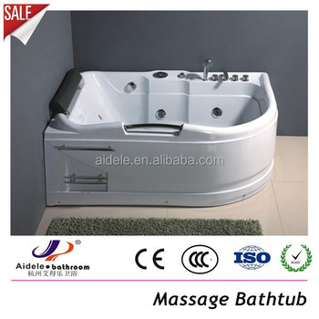 Free Standing Massage Jetted Tub Shower Combo Buy Jetted