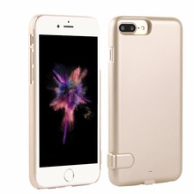 Shenzhen Manufacturer for iPhone 7 Battery Case, Mobile Wireless Charger for iPhone 7
