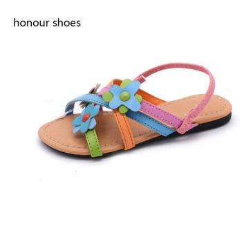 Wholesale Cheap Girls Sandals Kids