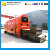 Safety Value 4t/h coal fired steam boiler