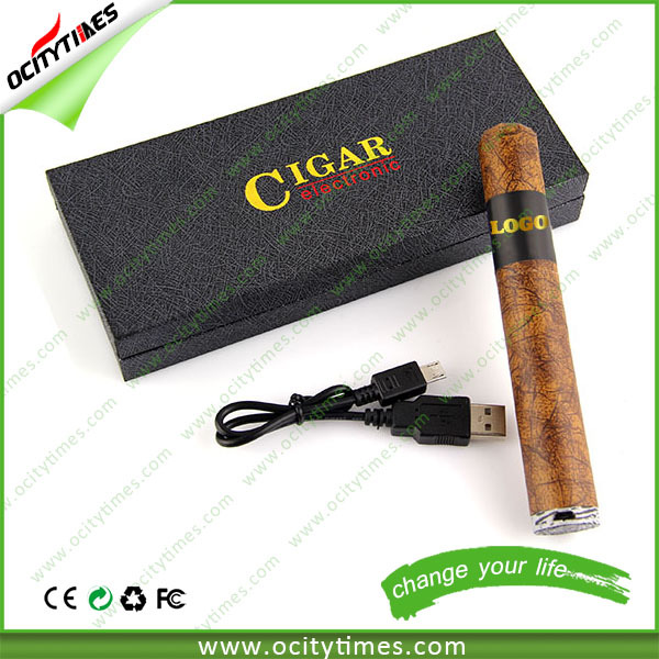 2015 cigar Disposable, non-rechargeable e-cigarette, Rechargeable Electronic e cigar