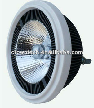 2013 nieuwe ontwerp 10w gx53 led spotlight met scherpe chip en ge soleerde externe constante - Spotlight ontwerp ...