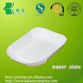 paper plates cheap