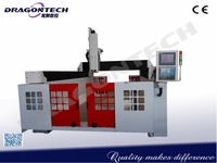 cheap philicam cnc router for industrial moulds,3d cnc foam cutting machine,cnc wood carving machineDTE2040