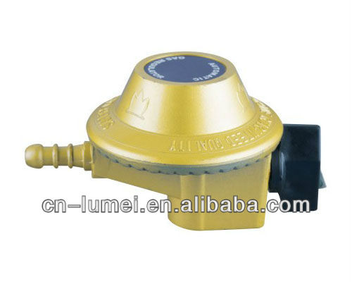 lpg low pressure gas valve with ISO9001-2008