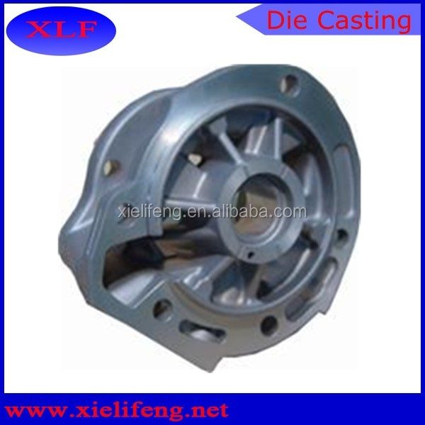 zinc/ aluminum die cast quality products made in China