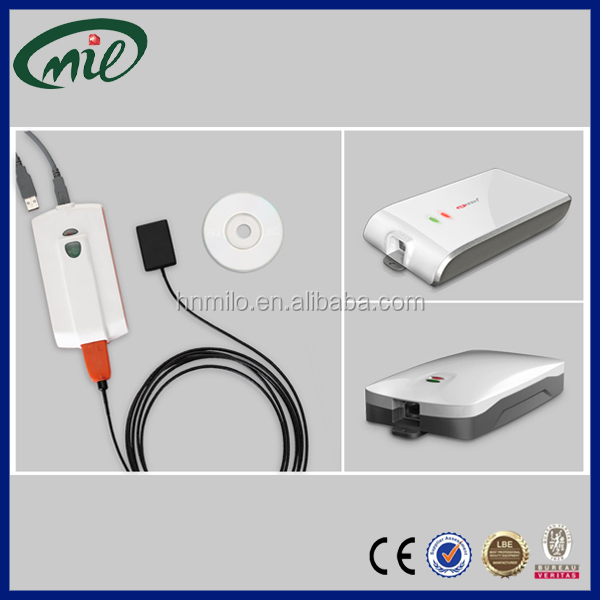 CE approved China x ray sensor oral xray sensor Handy digital dental x-ray sensor