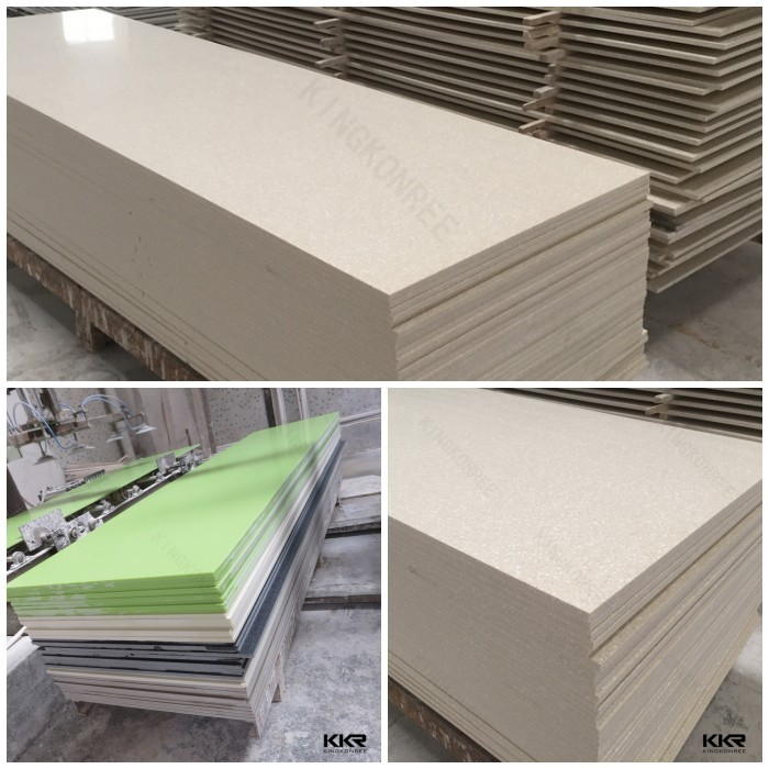 Awesome Formica Solid Surface Kitchen Countertop Material
