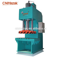 Nanjing Y41 Single Column Hydraulic Press Y41-60T Importer for aluminum foil container making machine
