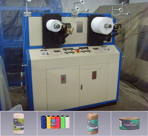 Professional industrial Precision winding machine for Thread/twine/yarn winder machine