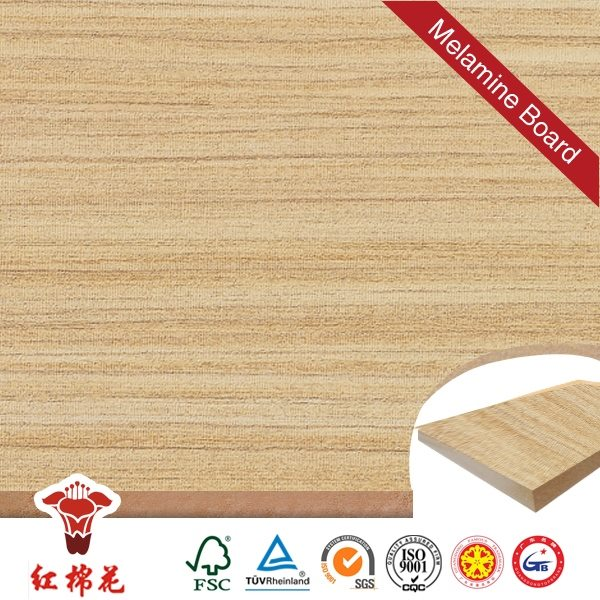 China mercado 3D en relieve panel de MDF para la decoración de la pared