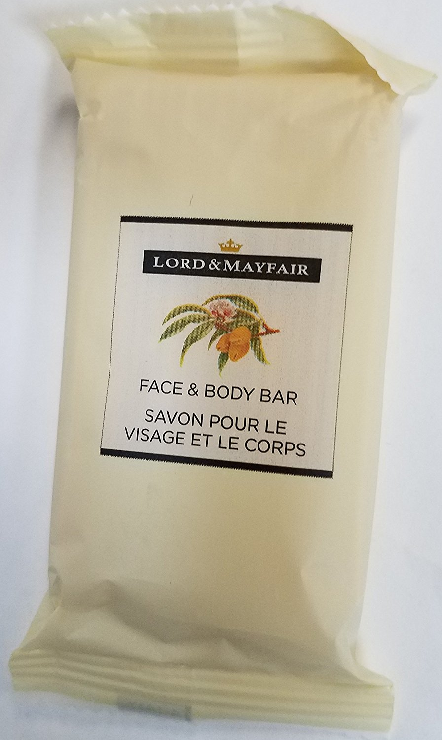 LORD & MAYFAIR FACE &BODY BAR 1.6 OZ