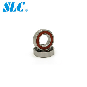 7002 7003 7005 p5 p4 p2 Single Row Angular Contact Ball Bearing high precision spindle