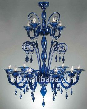 Segovia formia murano art glass chandelier buy murano chandelier segovia formia murano art glass chandelier aloadofball Image collections