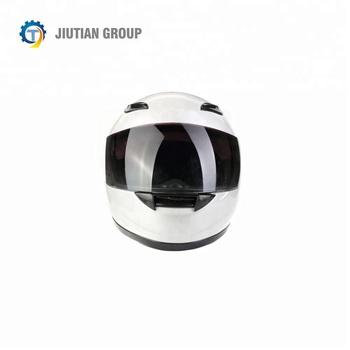 Kualitas Tinggi Aksesoris Motor Balap Motor Helm Full Face Dot