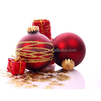 Matt Personalised Decorating Christmas Big Balls Christmas Ornament Parts High Quality Buy Personalised Christmas Ball Product On Alibaba Com