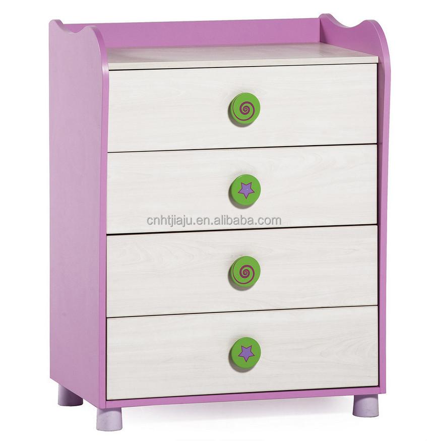 Idee dressoir roze afbeeldingen : Mooie Roze Kinderen Dressoir/kinderen Houten Make-up Lade/kinderen ...