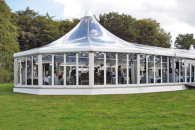Apse clear span 15x30m aluminum framed marquee tents for 300 people dinner events & Apse Clear Span 15x30m Aluminum Framed Marquee Tents For 300 ...