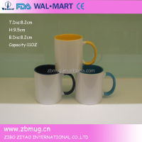 ceramic porcelain glazed stoneware mug tea cup sets