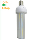 W15-55W Leds Bulb Corn Light 7000k 125W HPS/MHL Replacement Led Yard Lighting