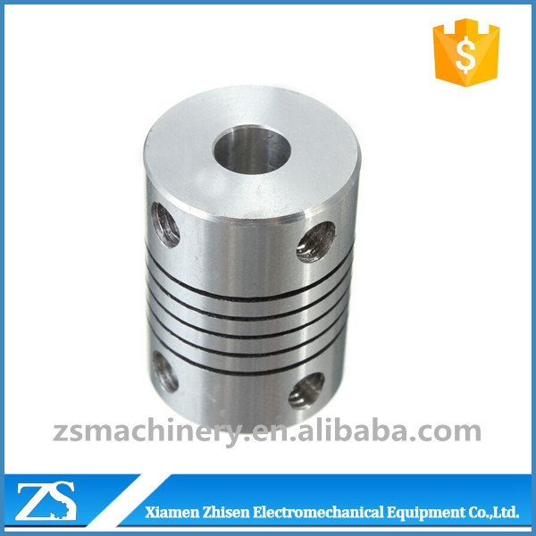 Stainless Steel Beam Coupling With Clamp Fixing