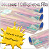 Jiangxi ROYAL GLORY Mylar PET Iridescent Rainbow Film