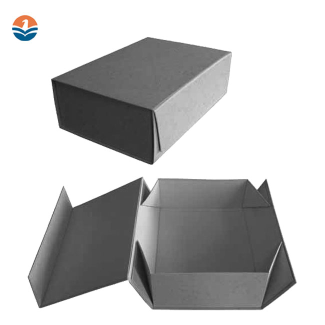 China Manufacture Recycled Brown Kraft Paper Shoes Box