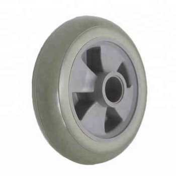 200x50mm PU Foam Wheelchair Wheel Go Kart Tyres