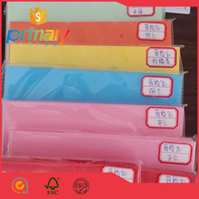 Products China FSC Book Binding Paper Color Carbon Copy Paper