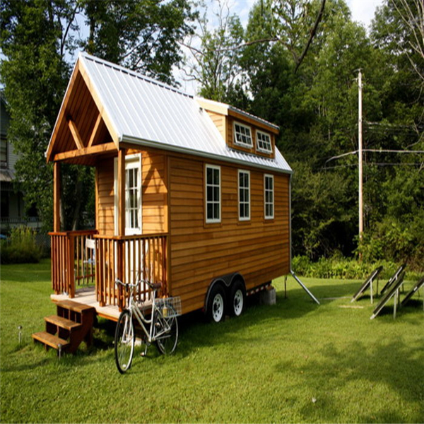 10m X 8m Frstech Wpc Prefab Houses Small Steel House Cheap House ...