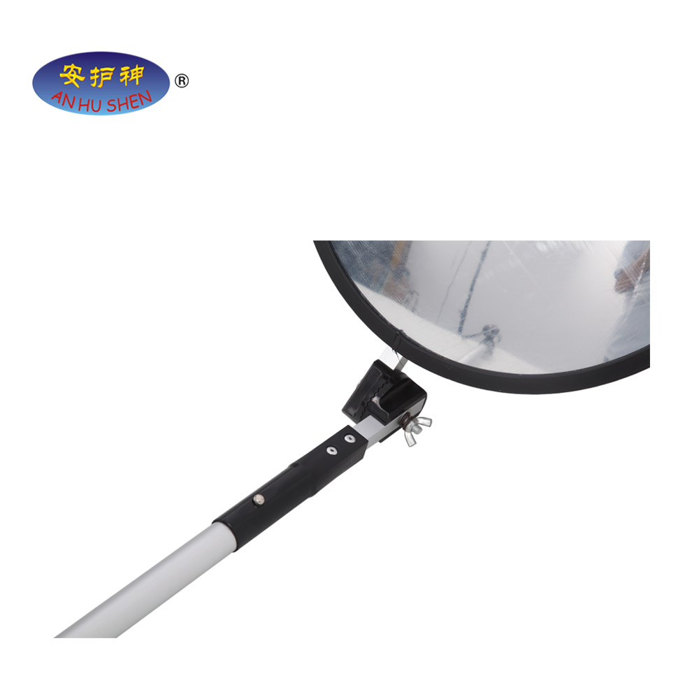 Car Security, Under Vehicle Search Mirror, Vehicle Checking Mirror