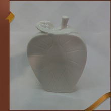 Popular Home Decor Luxury Ceramic Apple Decoration
