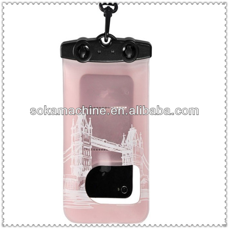 Hot Selling waterproof case for sony xperia z1