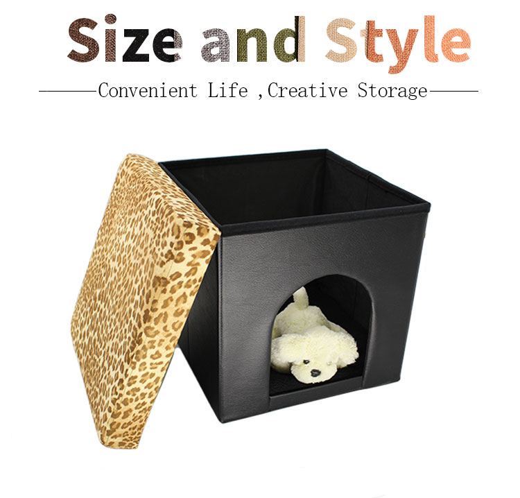 2020 design chair  foldable stool folded small dog cat  bed