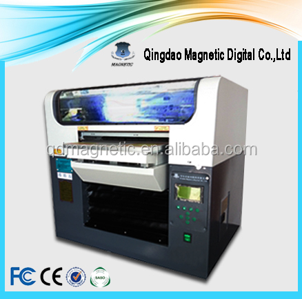 Flatbed Printer Plate Type and New Condition desktop uv printer/a3 or a4 uv led printer