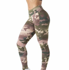 2017 New Best Selling Products Fitness Womens Leggings Wholesale Custom Yoga Pants Sublimation Printing Fitness