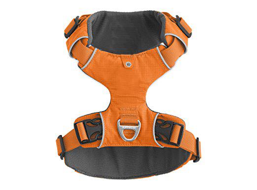 Klettergurt Ganzkörper : Vordere bereich alle tag abenteuer harness für gewichteten hunde