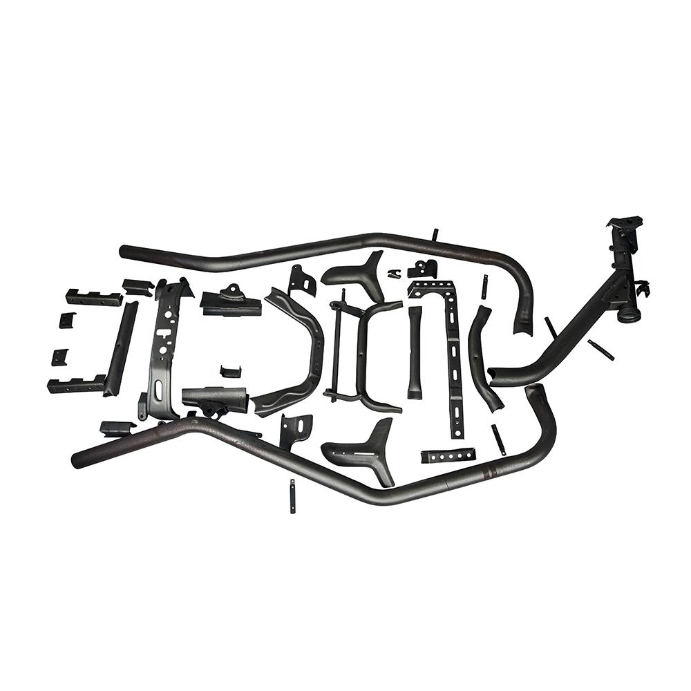 China Motorcycle Wiring Diagrams