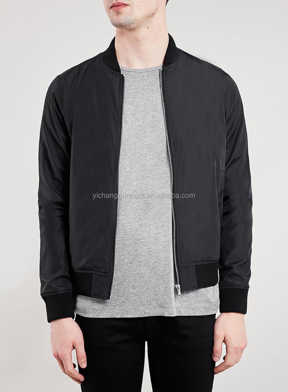 Men Short Jacket