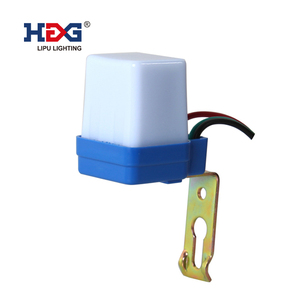 High Quality 1pc Photocell Street Light Photoswitch Sensor AC DC 12V 10A Auto On Off Switch