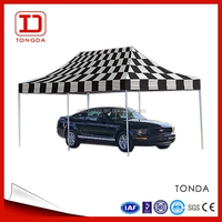 [Lam Sourcing]2015cheap and high quality guarantee folding car garage tents