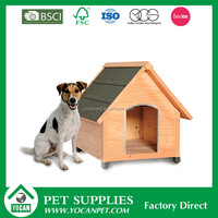 outdoor China Supplier dog kennels cheap