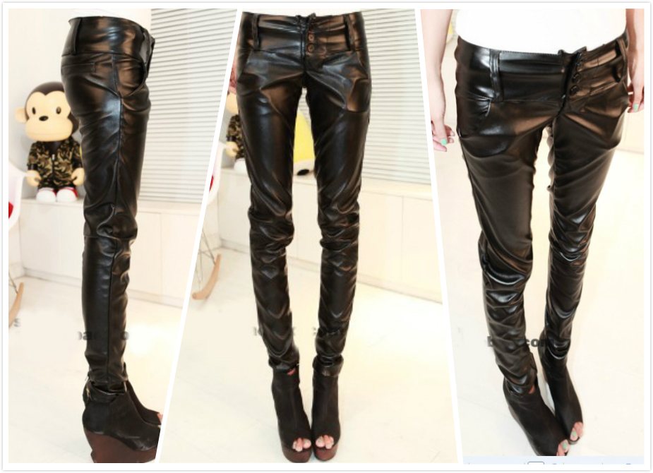 Cheap Leather Pants For Men Tight, find Leather Pants For Men ...