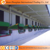Low price hydraulic cylinder dock leveler, hydraulic dock ramp,automatic dock leveller